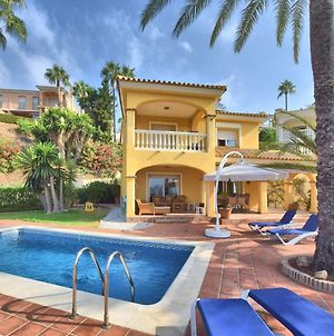 Comfortable Villa In Andalusia With Swimming Pool photos Exterior