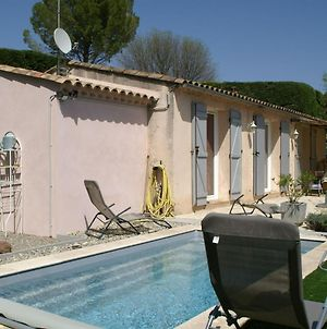 Spacious Holiday Home With Private Pool In Draguignan France photos Exterior