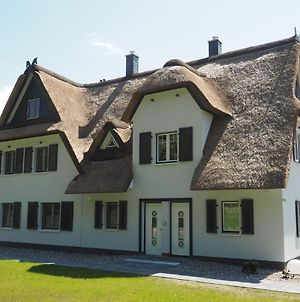 Fairy Tale Holiday Home In Rerik With Terrace And Garden photos Exterior