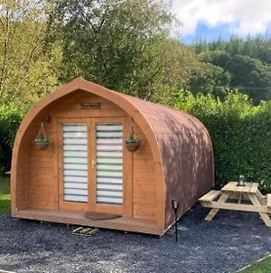 Torrent Walk Glamping Pods In Heart Of Snowdonia photos Exterior