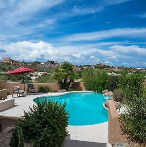 Fountain Hills With Heated Pool And Amazing Views! photos Exterior