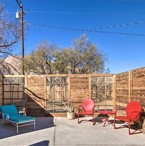Palm Springs Casita With Mtn Views - Near Dtwn! photos Exterior