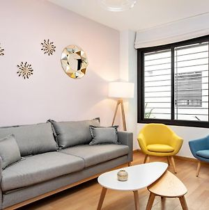 Stylish Apartment In The Heart Of Malaga photos Exterior