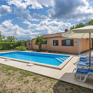 Holiday Home Fragola With Outdoor Swimmingpool In Tinjan photos Exterior