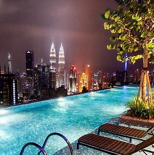 Infinity Pool Klcc View By Stay Selection photos Exterior