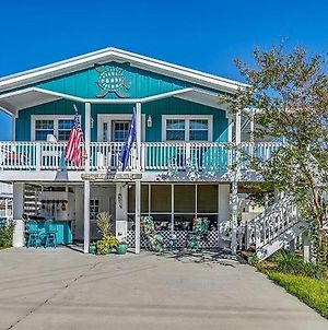Barefoot Turtle By North Beach Realty photos Exterior