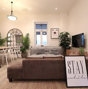 Cityscape Davcorp Executive Rentals - Free Wifi Wine Netflix In Nth Adelaide photos Exterior