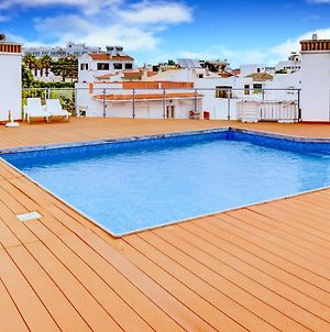 Rooftop Pool Two Bedroom Apartment In Alvor photos Exterior