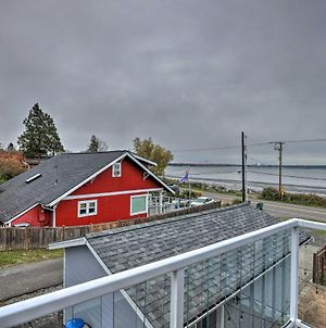 Birch Bay Abode Crabbing, Boating And Golfing! photos Exterior