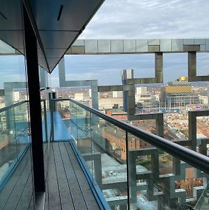 Luxury One Bedroom Apartment Featuring Balcony And Panoramic Views photos Exterior