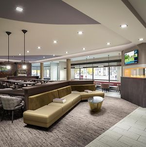 Springhill Suites By Marriott East Rutherford Mead photos Exterior