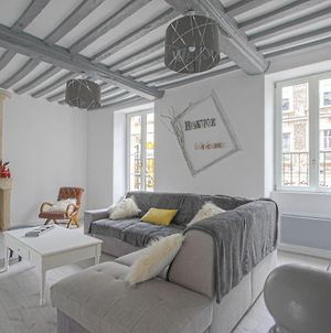 Comfy Apartment In Bayeux With Terrace photos Exterior