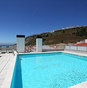 Altido Nazare 3-Br Flat With Terrace And Rooftop Pool photos Exterior