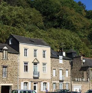 Riverside Apartment In Dinan photos Exterior
