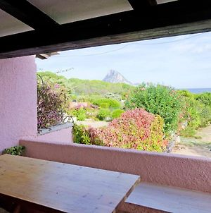 House With 2 Bedrooms In Porto Taverna With Wonderful Sea View And Terrace 10 M From The Beach photos Exterior