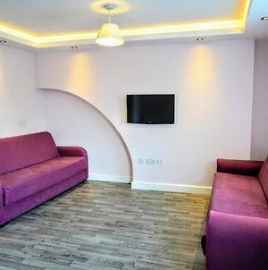Comfortable And Peaceful 2 Bed Flat At The Heart Of London City Centre photos Exterior