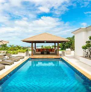 Sunset View Pool Villa 7 Bedroom 14-16 Persons photos Exterior