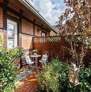Picturesque Holiday Home In Kritzmow With Garden photos Exterior