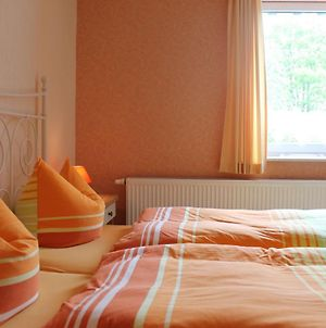 Brightly Furnished Apartment In Wiek On Baltic Coast photos Exterior
