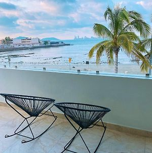 Departamento 2 Rooms Con Vista Al Mar En El Malecon De Mazatlan, Pet Friendly photos Exterior