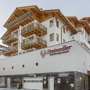 Steinadler - Exklusive Apartments In Obertauern Direkt Am Skilift photos Exterior