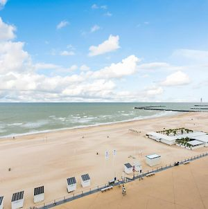 Seaview Apartment For 2 In Ostend photos Exterior