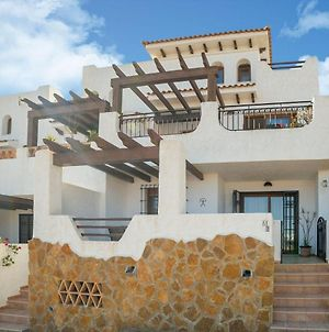 Charming Apartment In Palomares With Private Terrace photos Exterior