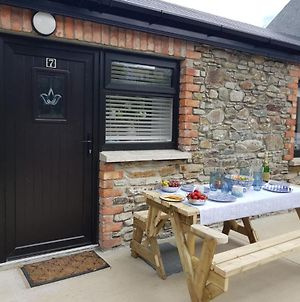 The Stone Cottage At Carndonagh Accommodation photos Exterior