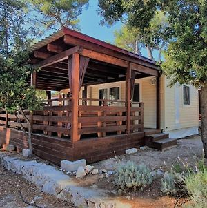 Sollywood Mobile Home Camp Soline Biograd Na Moru photos Exterior