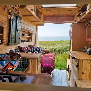 Cornish Campervan - Van Hire Only, No Pitch photos Exterior