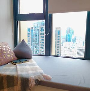 Teddy Kl Homestay- 3+1 Pax With Infinity Pool photos Exterior