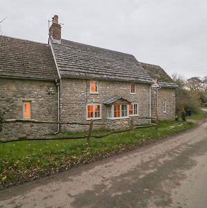 Puddle Mill Cottage photos Exterior