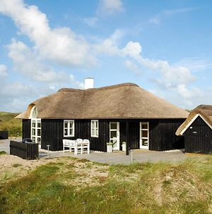 Holiday Home Hvide Sande Lxi photos Exterior