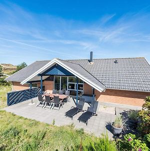 Holiday Home Henne Lxi photos Exterior