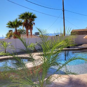Stay Easy With A Pool & Spa, Quiet Relaxing Home! photos Exterior