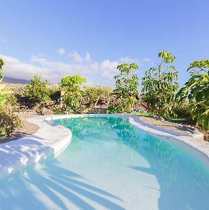Casa Lily, Ocean View Chalet In Subtropical Garden With Shared Heated Pool And Lounge Area photos Exterior