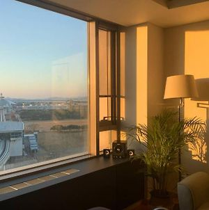 Studio Apartment Near The Airport photos Exterior