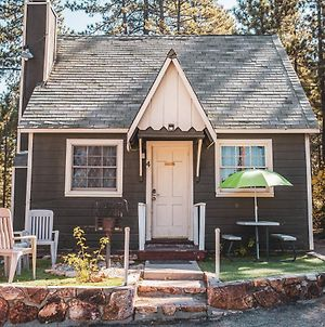Babebearcozy Classic Cabin4# With Perfect Location photos Exterior