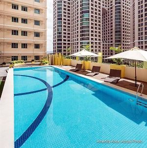 Studio Type Condo Ortigas 3 Day Notice Required With Health Certificate And 2 Valid Ids photos Exterior