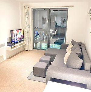 Stylish Manchester City Centre Apartment 2 Bedroom With Free Parking photos Exterior