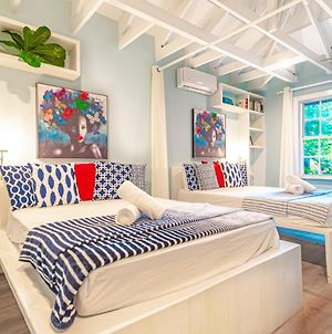 The Butterfly Cottage -Love Beach - Pool + Kitchen photos Exterior