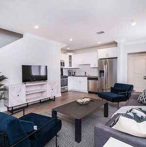 Stay Gia Chic Modern 3Br Townhome In Silver Lake/Echo Park A photos Exterior