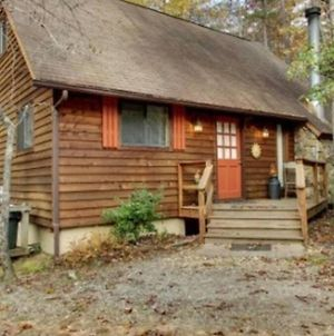 Trails End Mountain Cabin In Sautee photos Exterior
