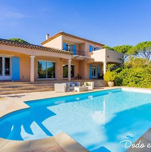 Admirable 5 Bedroom House With Pool And Ac - Dodo Et Tartine photos Exterior