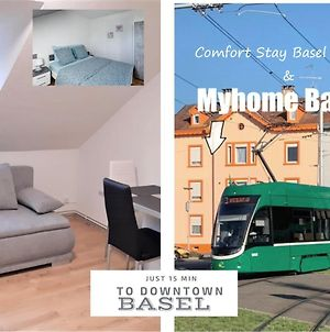 Myhome Basel 3B44 photos Exterior
