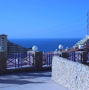 Sea View Private Villa For Rent At Porto Sokhna photos Exterior