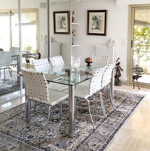 Apartment With One Bedroom In Le Cannet With Wonderful Sea View Furnished Balcony And Wifi 3 Km From The Beach photos Exterior