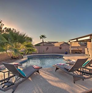 Updated San Tan Valley Escape With Backyard Oasis! photos Exterior
