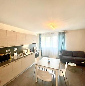Sobnb- Romagny Appartement 6 Personnes Proche Centre Annemasse photos Exterior
