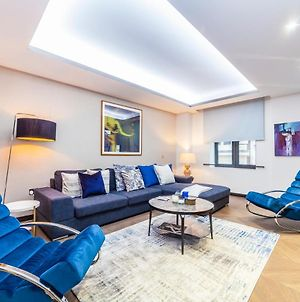 Golden Square Luxurious High End Apt, Next To Piccadilly Circus photos Exterior
